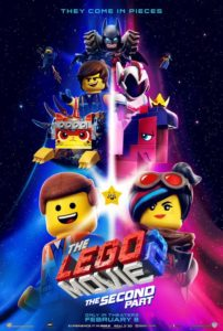 Lego Movie 2 Second Part